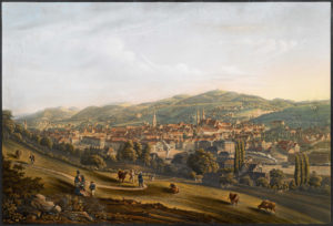 St.Gallen 1856